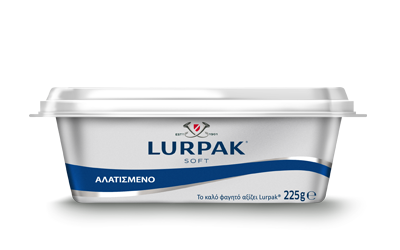 Lurpak® Spreadable Slightly Salted