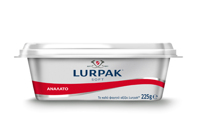 Lurpak® Spreadable Unsalted