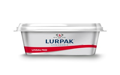 LURPAK® Spreadable Nesărat 200g